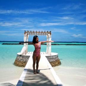 All You Need to Know About Maldives: KurumbaIsland