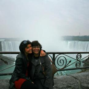 7 Natural Wonders of the World: Niagara Falls '12