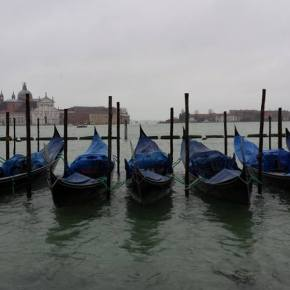 VENICE LOVIN' ALL IN 1 DAY: GRANDE CANAL, GONDOLA RIDE & BASILICA SAN MARCO