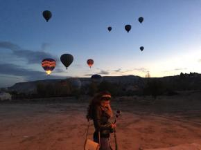 HOW TO TRAVEL TO CAPPADOCIA FROM ISTANBUL WITH $650SGDONLY
