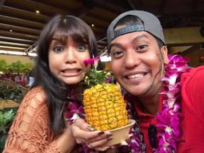 Honeymoon Paradise: Follow Me AroundHawaii